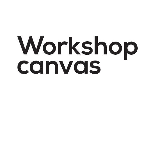 Workshop Canvas